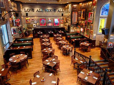 American Kitchen Restaurant Orlando