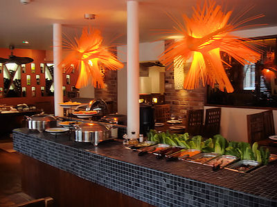 Latin And South American Restaurants In Manchester