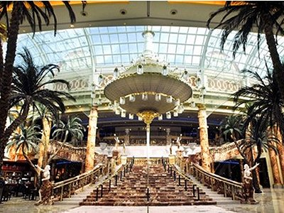 Restaurants In The Trafford Centre Manchester